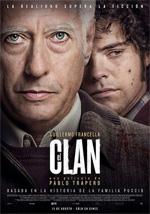 Poster Il Clan  n. 1
