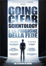 Trailer Going Clear: Scientology e la prigione della fede