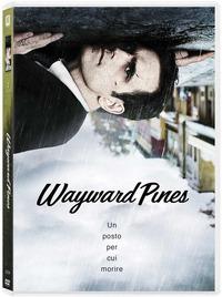 Trailer Wayward Pines