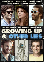 Trailer Growing Up (and Other Lies)