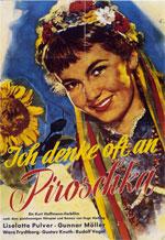 Poster Ich Denke Oft An Piroschka  n. 0