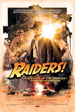 Trailer Raiders!