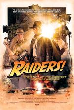 Trailer Raiders!