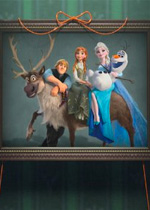 Trailer Frozen Fever