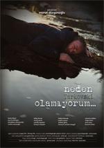 Locandina Neden Tarkovski Olamiyorum
