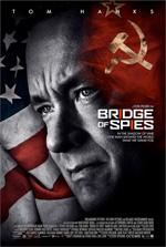 Poster Il ponte delle spie  n. 1