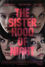 Poster The Sisterhood of Night  n. 0
