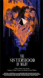 Poster The Sisterhood of Night  n. 1