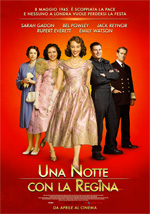 Poster Una notte con la Regina  n. 0
