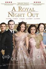 Poster Una notte con la Regina  n. 1