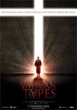 Trailer The Vatican Tapes