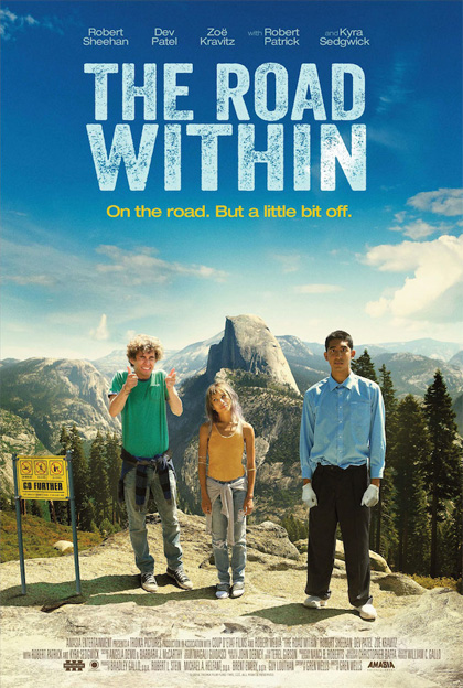 Trailer The Road Within