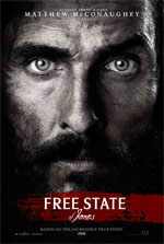 Poster Free State of Jones  n. 1