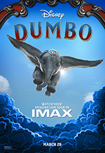 Poster Dumbo  n. 8
