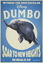 Poster Dumbo  n. 9