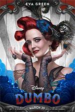 Poster Dumbo  n. 4