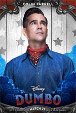 Poster Dumbo  n. 5