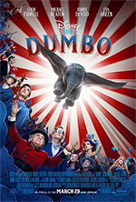 Poster Dumbo  n. 6