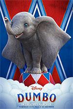 Poster Dumbo  n. 7