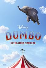 Poster Dumbo  n. 10