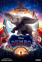 Poster Dumbo  n. 11