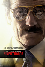 Poster The Infiltrator  n. 0