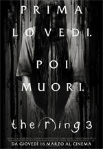 Poster The Ring 3  n. 0