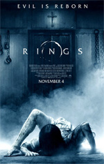 Poster The Ring 3  n. 1