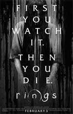 Poster The Ring 3  n. 2
