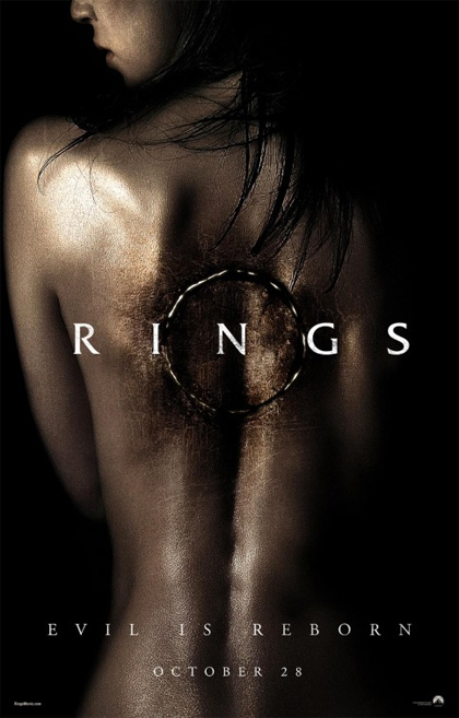 Poster The Ring 3