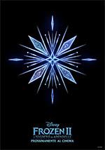 Poster Frozen II - Il segreto di Arendelle  n. 2