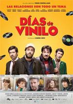 Poster Días de Vinilo  n. 0