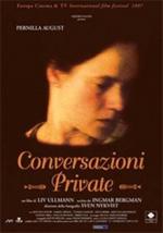 Locandina Conversazioni private