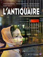 Trailer L'Antiquaire