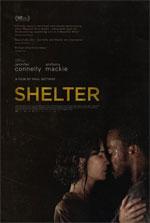 Trailer Shelter