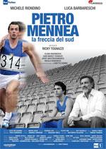 Poster Pietro Mennea - La freccia del sud  n. 0