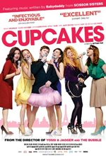 Trailer Cupcakes
