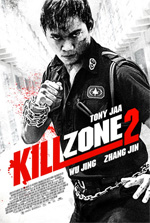 Trailer Kill Zone 2