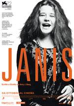 Trailer Janis