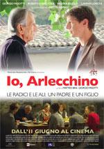 Trailer Io, Arlecchino