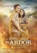 Trailer El Ardor