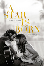 Poster A Star Is Born  n. 1