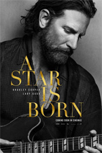 Poster A Star Is Born  n. 2