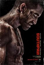 Poster Southpaw - L'ultima sfida  n. 1