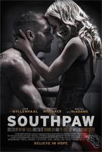 Poster Southpaw - L'ultima sfida  n. 2