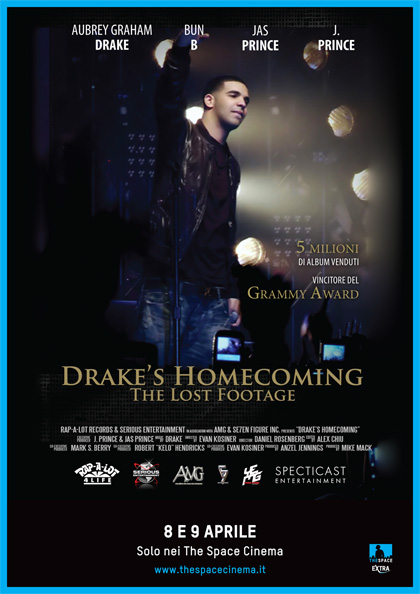 Trailer Drake's Homecoming - The Lost Footage
