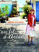 Trailer Au fil d'Ariane