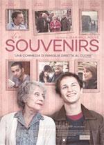 Poster Les Souvenirs  n. 0