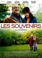 Poster Les Souvenirs  n. 1
