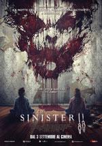 Trailer Sinister 2